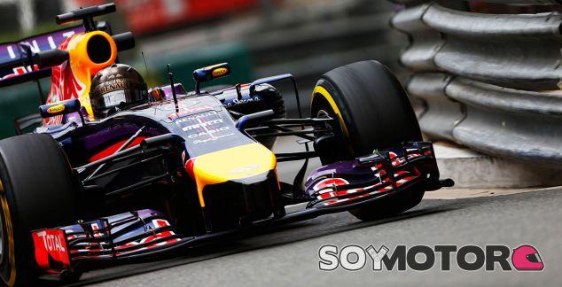 Vettel espera más penalizaciones por cambio de motor este 2014