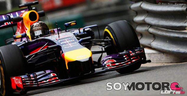 Newey teme que la Fórmula 1 se convierta en una GP1