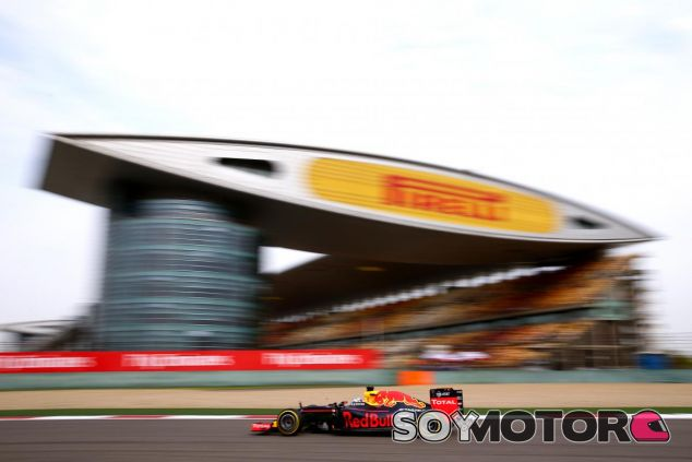 Red Bull desea la lluvia en clasificación - LaF1
