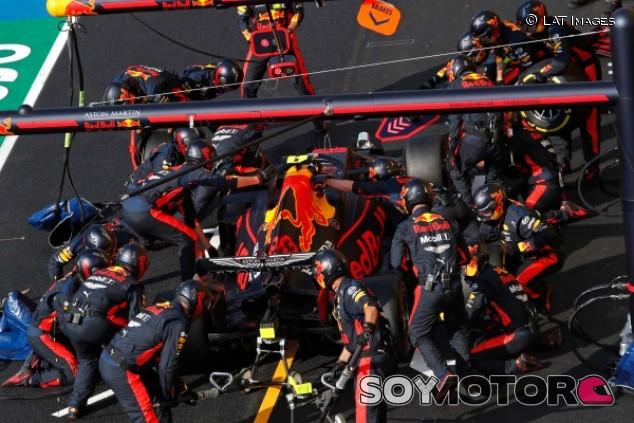 Red Bull firma la parada más rápida en Mugello y sigue al frente del Mundial - SoyMotor.com