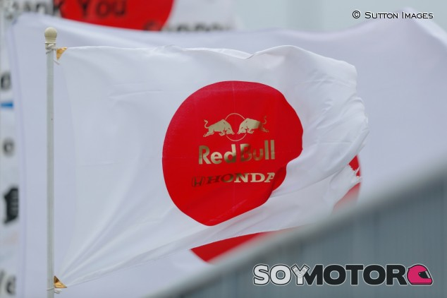Red Bull Honda – SoyMotor.com
