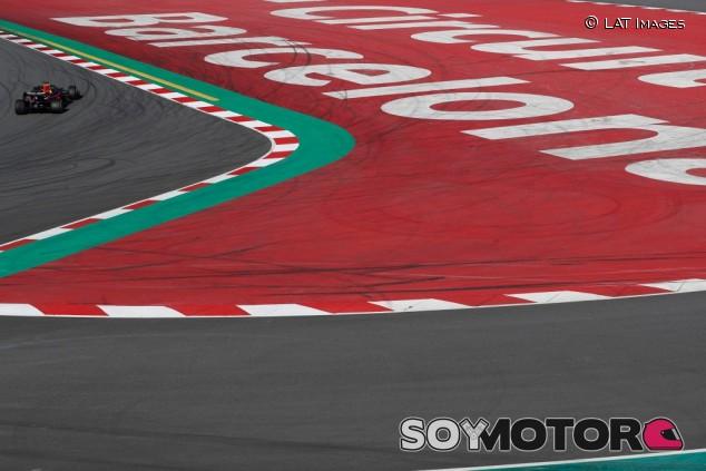 Red Bull en el GP de España F1 2019: Previo – SoyMotor.com