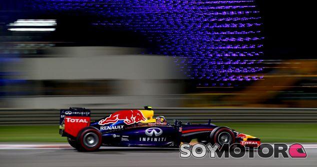 Red Bull hace trampas según Vijay Mallya