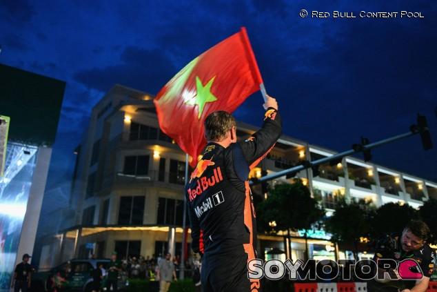 Red Bull y la bandera de Vietnam – SoyMotor.com