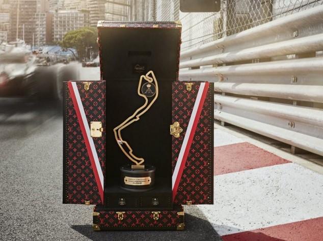 Louis Vuitton 'patrocinará' los trofeos del GP de Mónaco de 2021 - SoyMotor.com