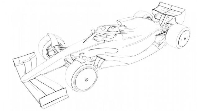 La FIA detalla los matices del reglamento de 2021 - SoyMotor.com
