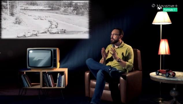 Cristóbal Rosaleny te lleva a la época de... ¡la Fórmula 1 soviética! - SoyMotor.com