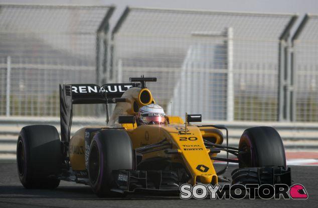 Renault te brinda la oportunidad de pilotar su Fórmula 1