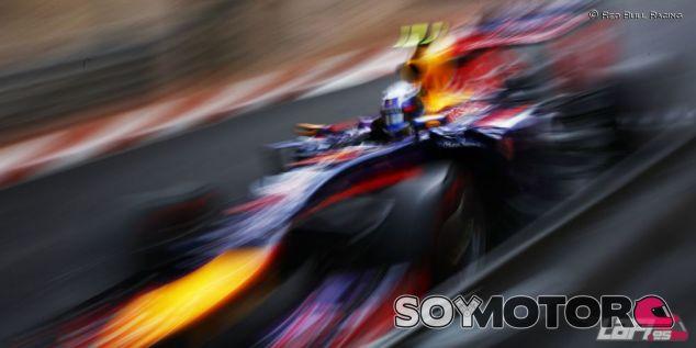 Daniel Ricciardo en el RB10 - LaF1