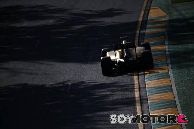 Renault finalmente ha decidido usar el nuevo motor ya en Mónaco - LaF1