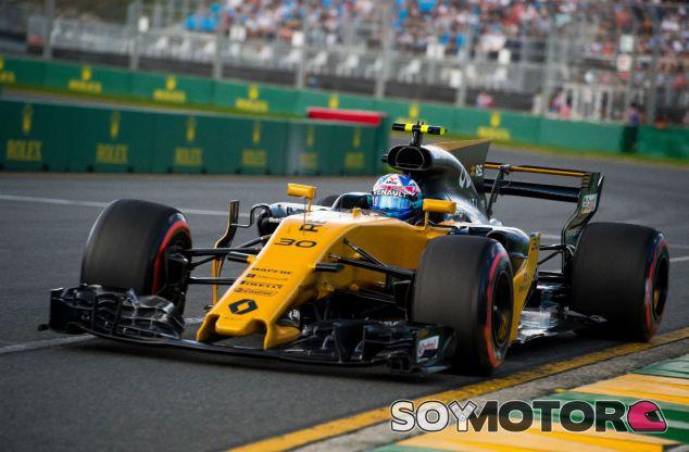 """Renault: """"Introduciremos el nuevo MGU-K lo más pronto posible"""" - SoyMotor"""