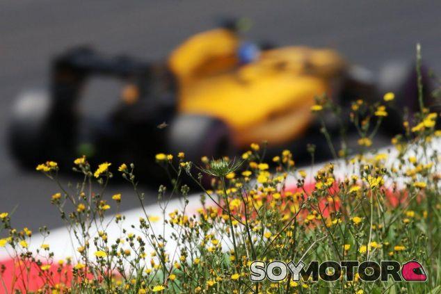 Renault aún no ha decidido la alineación de pilotos para 2017 - LaF1