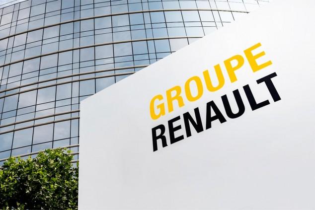 Renault recibe el crédito de Francia - SoyMotor.com