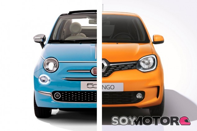 Renault descarta negociar con FCA de momento - SoyMotor.com