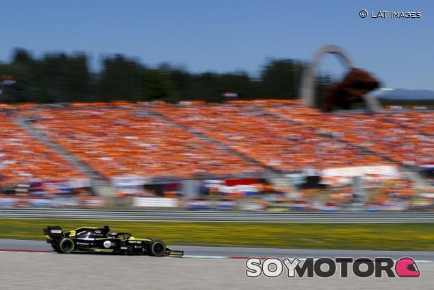 Renault en el GP de Austria F1 2020: Previo - SoyMotor.com