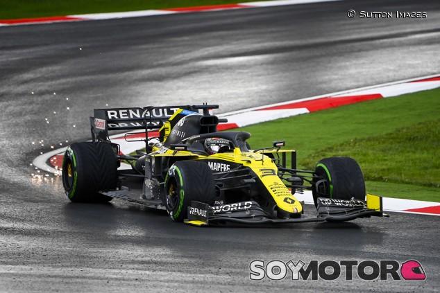 Renault en el GP de Turquía F1 2020: Domingo - SoyMotor.com
