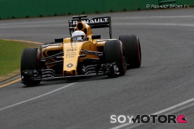 Renault buscará cambios de cara a 2017 - LaF1