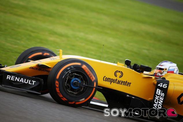Renault está en su primer año de regreso a la F1 - LaF1
