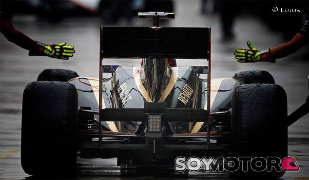 """Gastaldi: """"Lotus y Renault están comprometidas para casarse"""" - LaF1"""