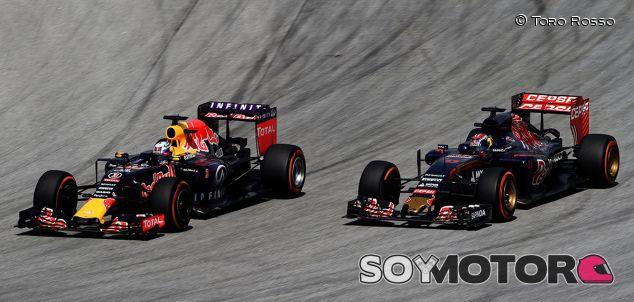Red Bull y Toro Rosso son los únicos clientes de Renault esta temporada - LaF1