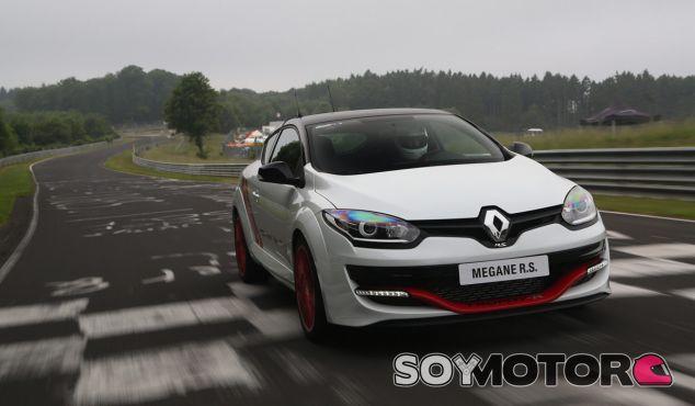 El Renault Mégane R.S podría tener compañeros de gama muy pronto - SoyMotor