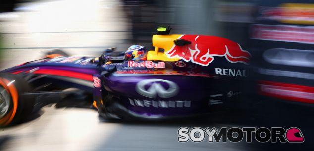 """Marko espera que los motores Renault """"comiencen a trabajar"""" - LaF1"""