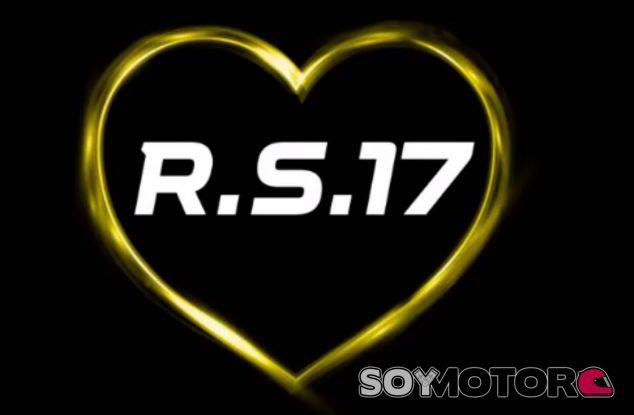 Así suena el motor del Renault R.S.17 - SoyMotor