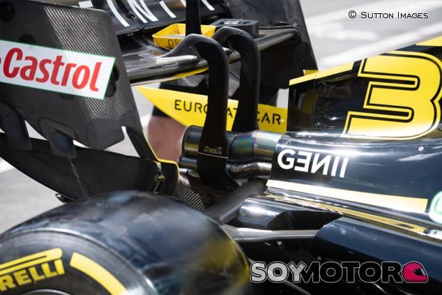 Renault encenderá el motor de su nuevo RS20 esta tarde - SoyMotor.com