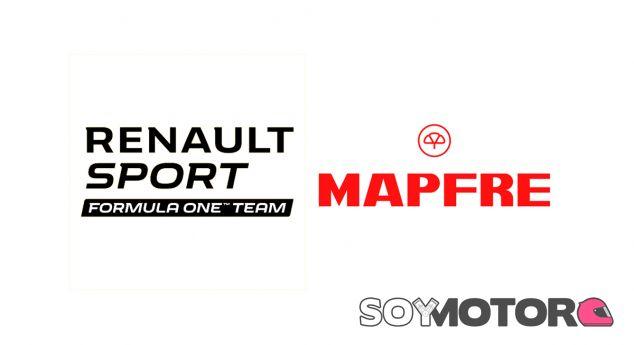 Renault se asegura el patrocinio de Mapfre - SoyMotor.com