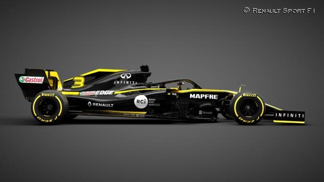 """Mensaje de Renault a Honda: """"La excelencia en el motor será nuestra prioridad"""" - SoyMotor.com"""