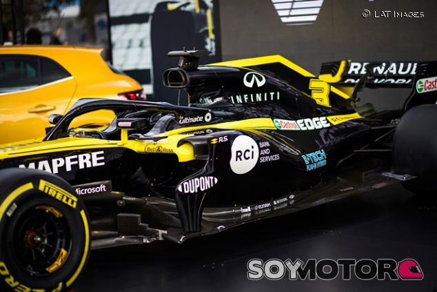 """Renault y el sustituto de Ricciardo: """"Queremos tomarnos tiempo para decidir"""" - SoyMotor.com"""