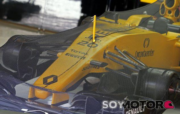 Renault confirma que no ficharán un nuevo jefe de equipo- SoyMotor