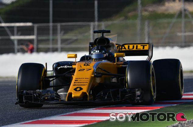 Renault, a favor de un limite presupuestario para motores - SoyMotor