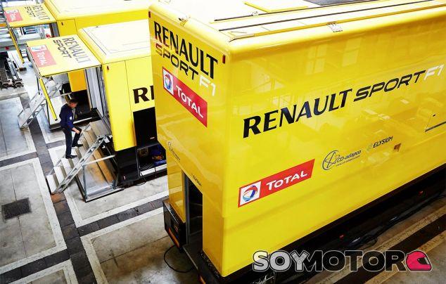 """Ghosn: """"Renault necesitará tres años para ser competitiva"""" - LaF1"""