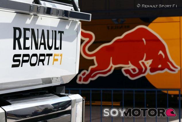 La relación entre Renault y Red Bull se tensa - LaF1.es