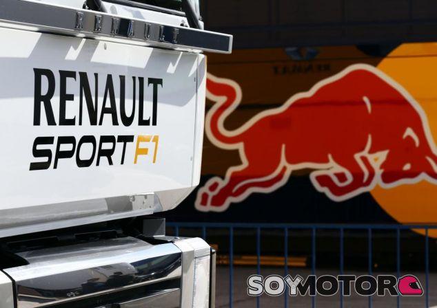 Renault quiere tener un equipo en F1 otra vez - LaF1.es