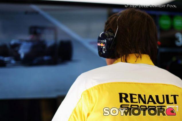 Renault quiere volver a tener más protagonismo en la Fórmula 1 - LaF1