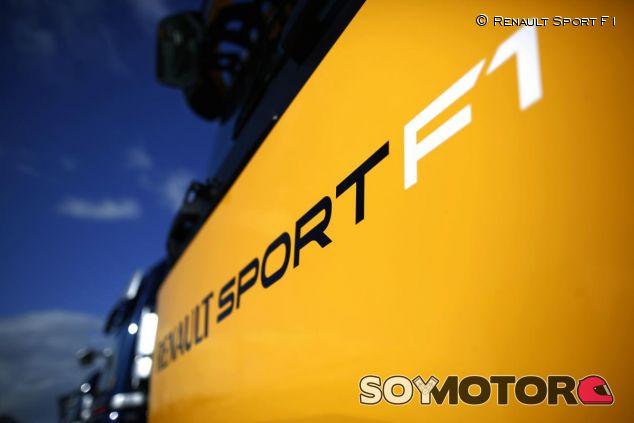 Renault Sport F1 - LaF1