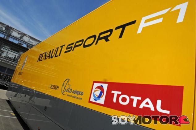 Renault ha comprado Lotus por una libra esterlina - LaF1