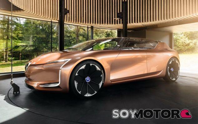 Renault Symbioz - SoyMotor.com