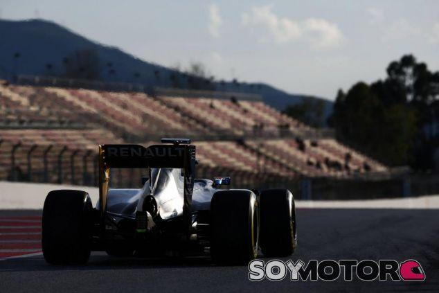 Renault ha tenido un invierno sólido - LaF1