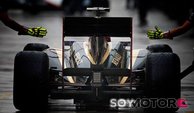 Renault cree que es cuestión de años atrapar a Mercedes - LaF1