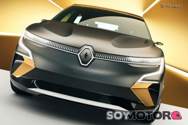 Renault podría recuperar nombres clásicos para futuros modelos eléctricos - SoyMotor.com