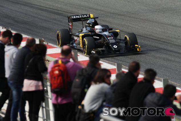 Renault va paso a paso en su retorno a la Fórmula 1 - LaF1