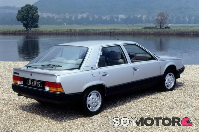 El Renault 25 fue uno de los coches importantes para alguien de nuestra redacción - SoyMotor.com