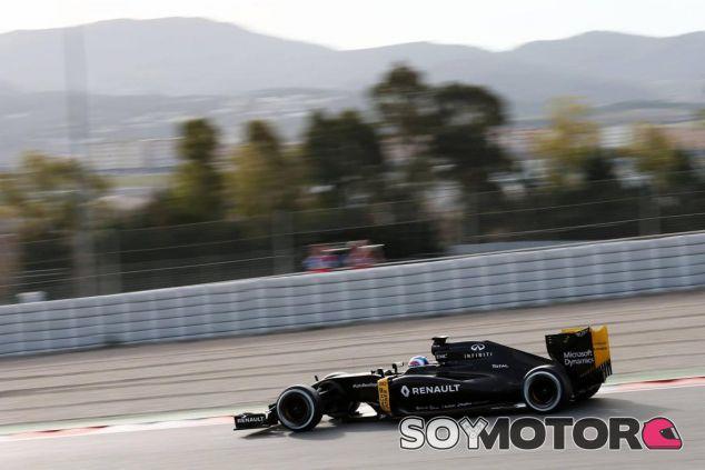 Renault ha superado sus propias expectativas esta pretemporada - LaF1