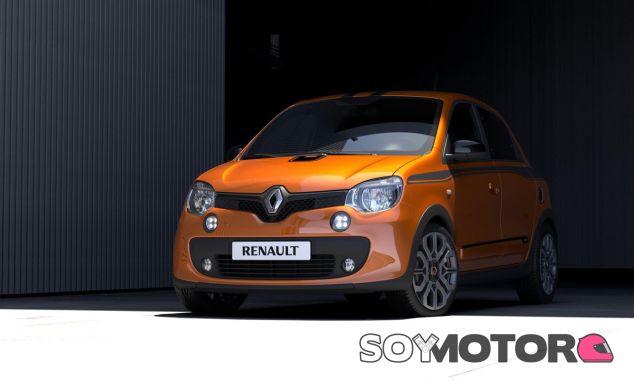 Twingo GT Sport by Renault Sport -SoyMotor