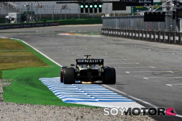 Renault en el GP de Alemania F1 2019: viernes – SoyMotor.com