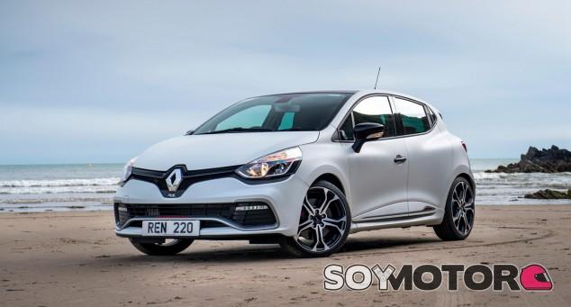 Renault Sport mira a un futuro híbrido - SoyMotor