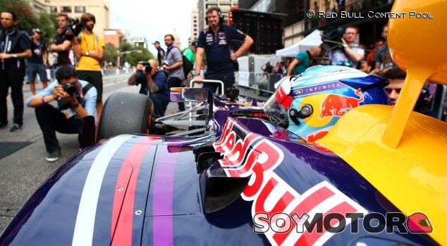 """Renault: """"Aún no tenemos nada resuelto para la primera carrera"""""""